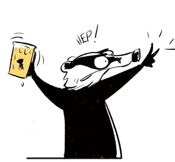 blaireau-biere