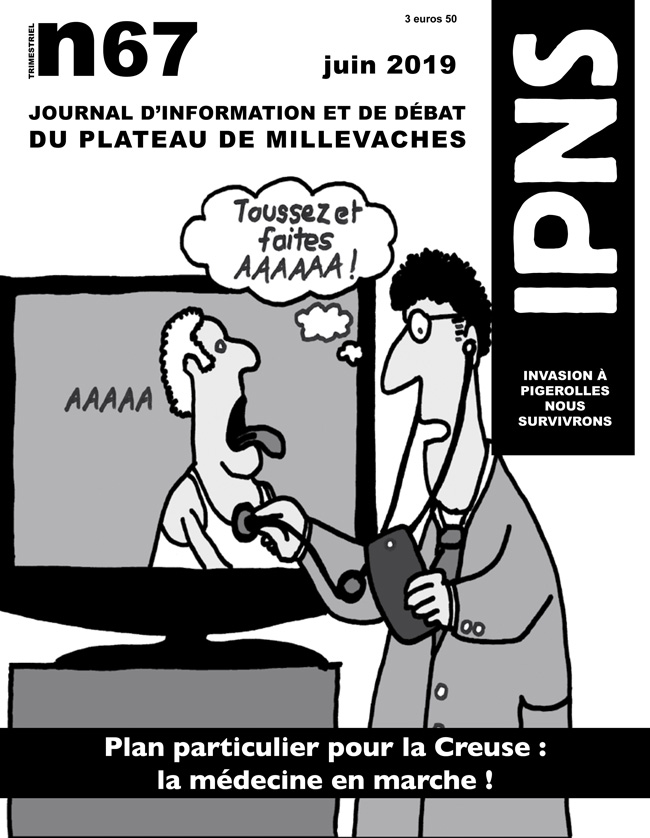 journal ipns couverture 67
