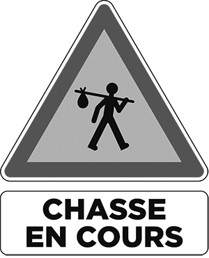 Chasse FLASH