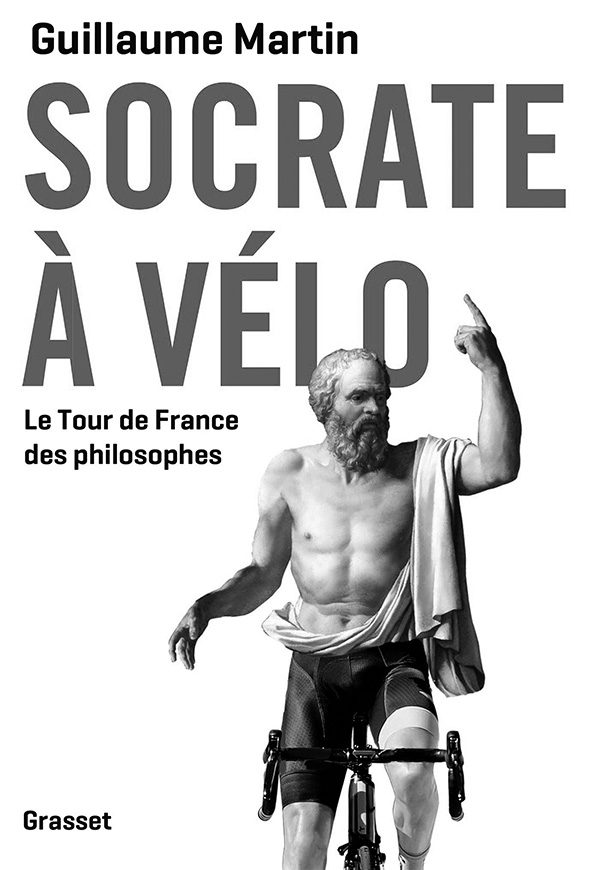 socrate a velo