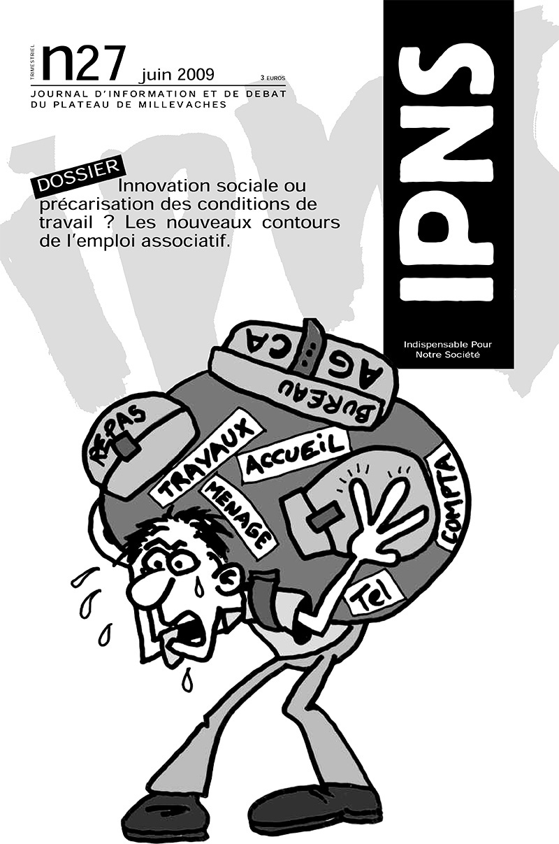 journal ipns couverture 27