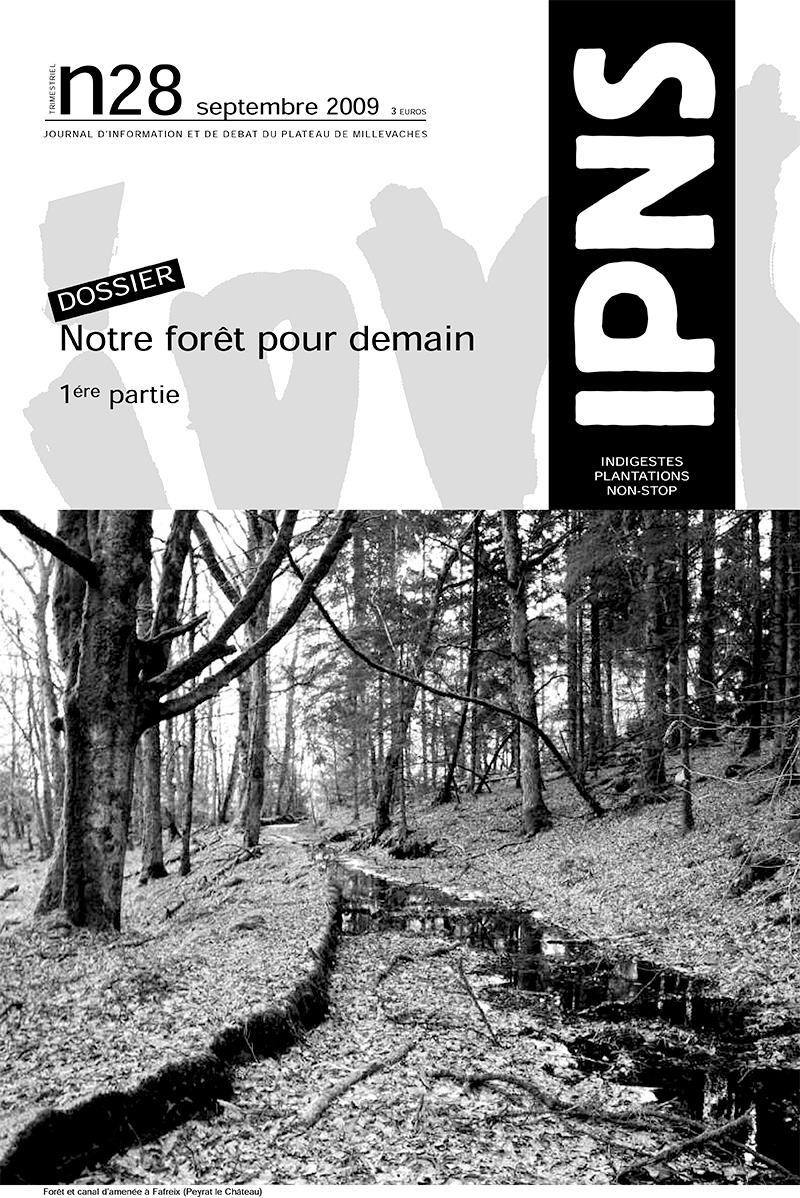 journal ipns couverture 28