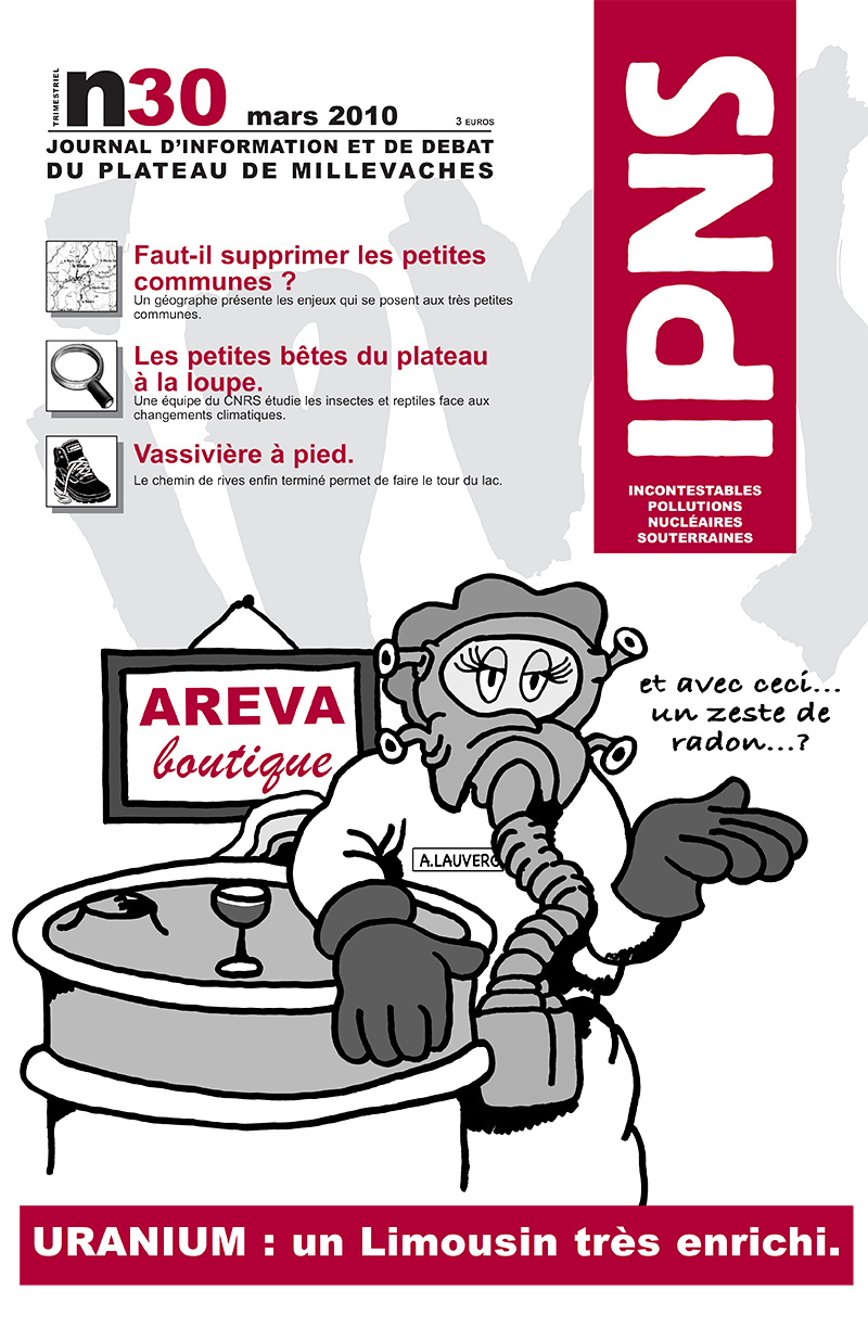 journal ipns couverture 30