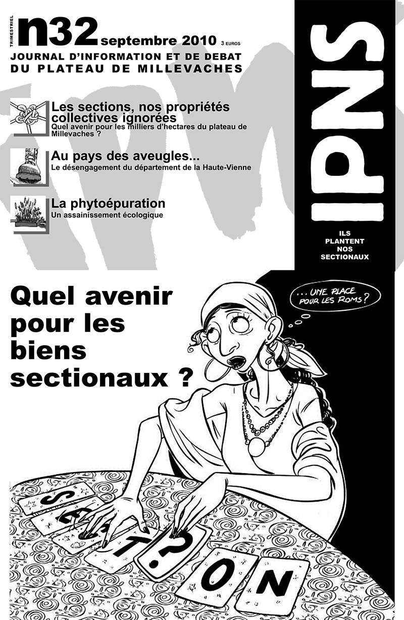 journal ipns couverture 32