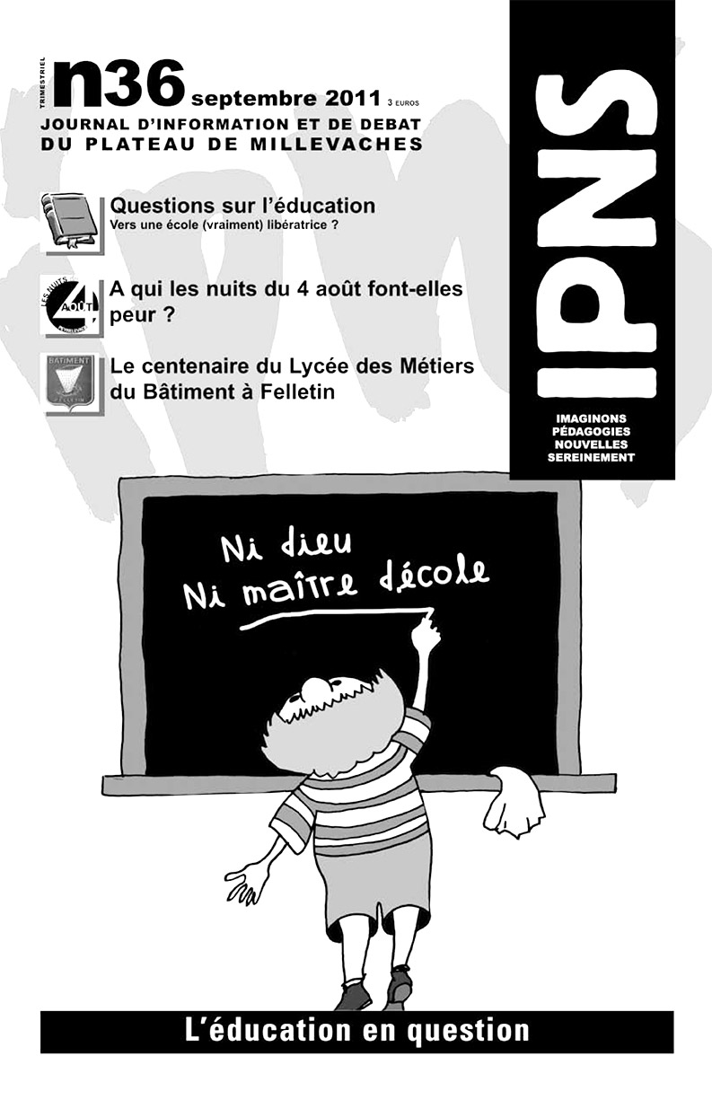 journal ipns couverture 36