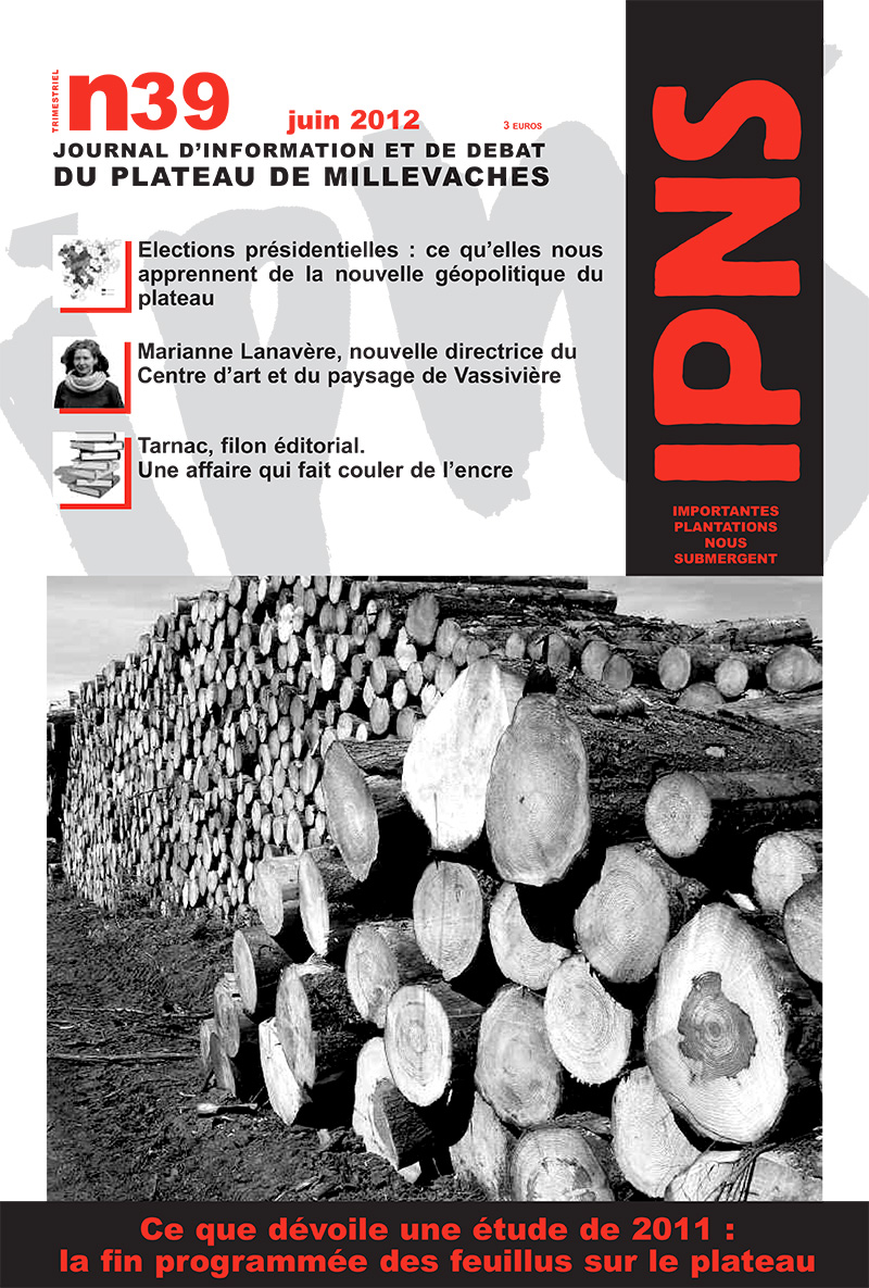 journal ipns couverture 39