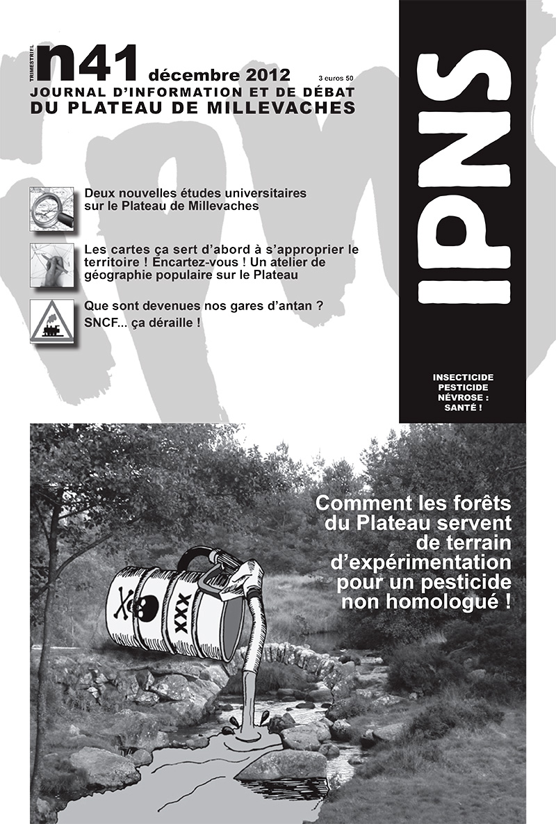 journal ipns couverture 41