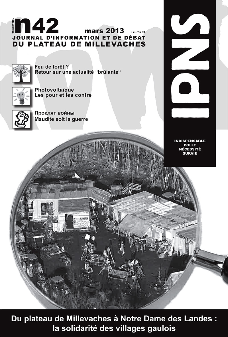 journal ipns couverture 42