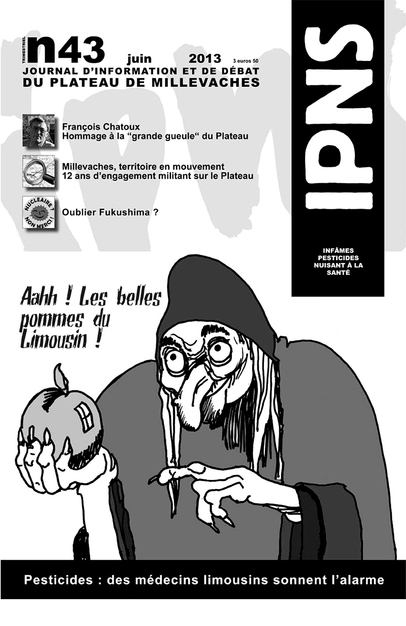 journal ipns couverture 43