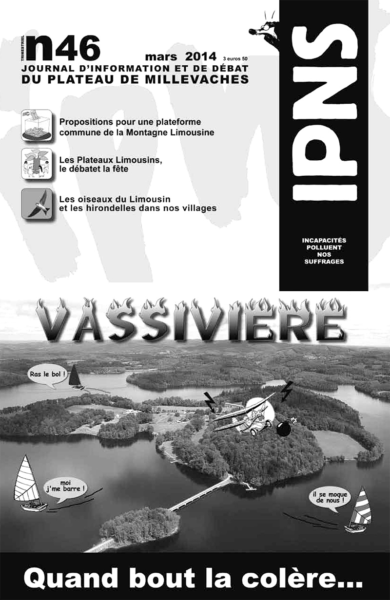 journal ipns couverture 46