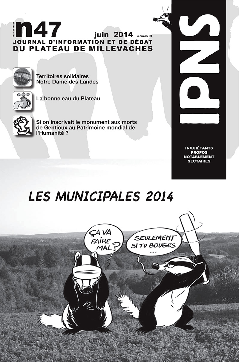 journal ipns couverture 47