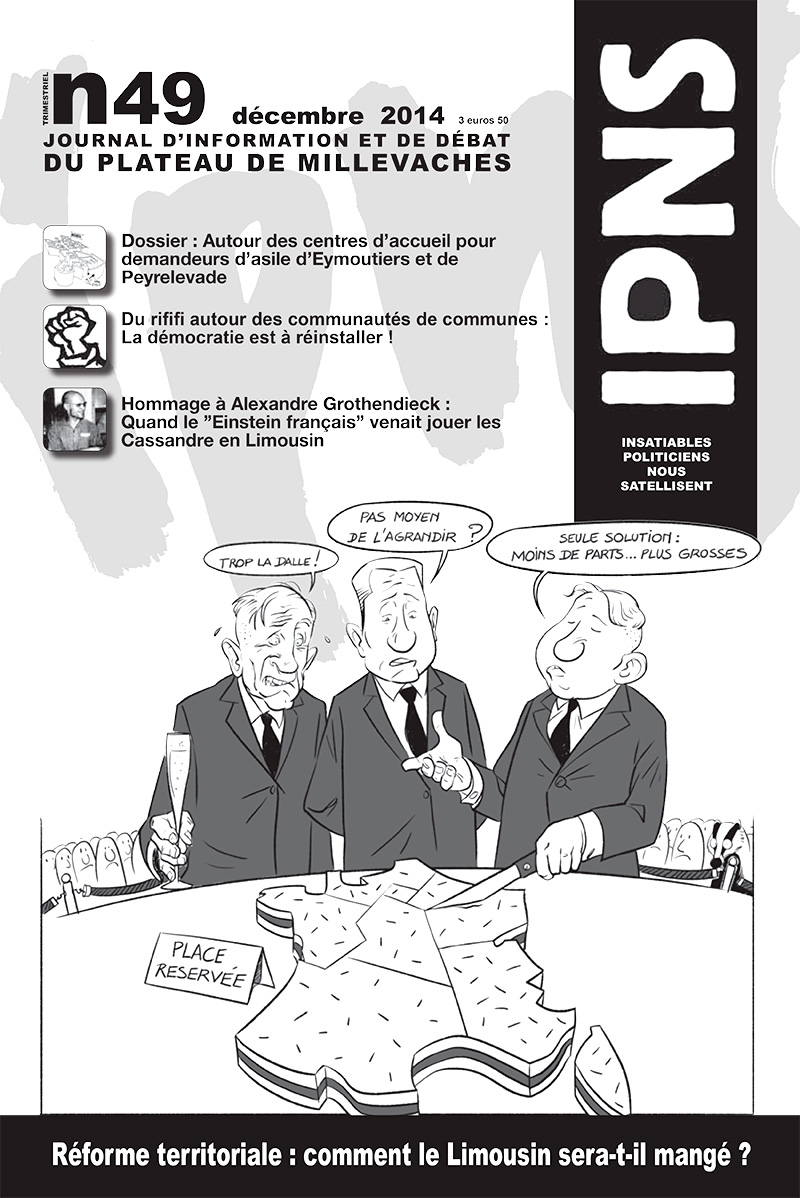 journal ipns couverture 49