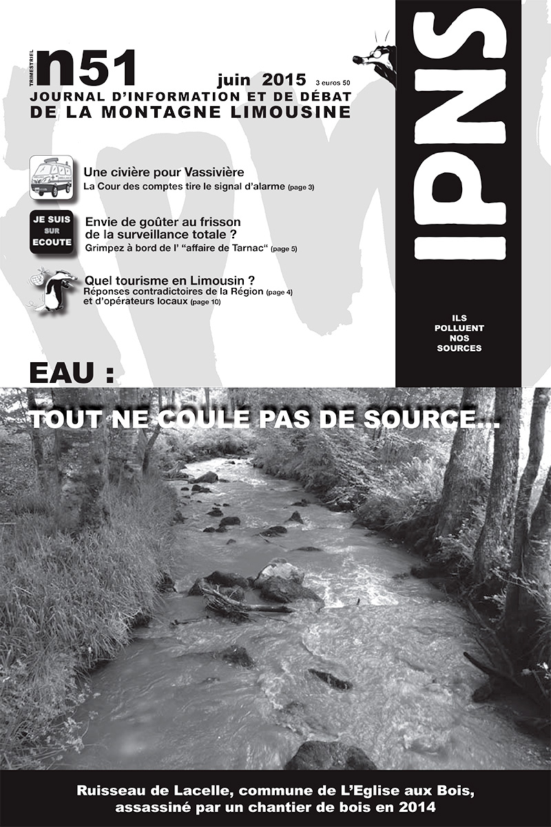 journal ipns couverture 51