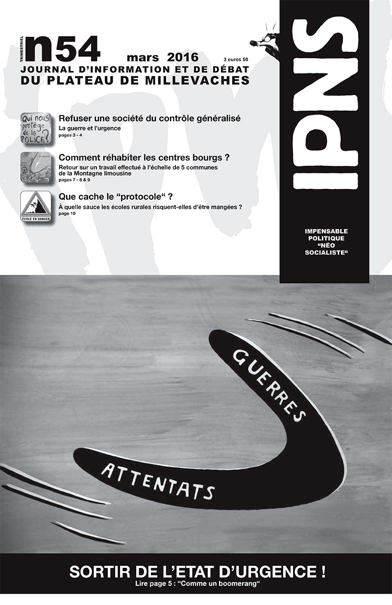 journal ipns couverture 54