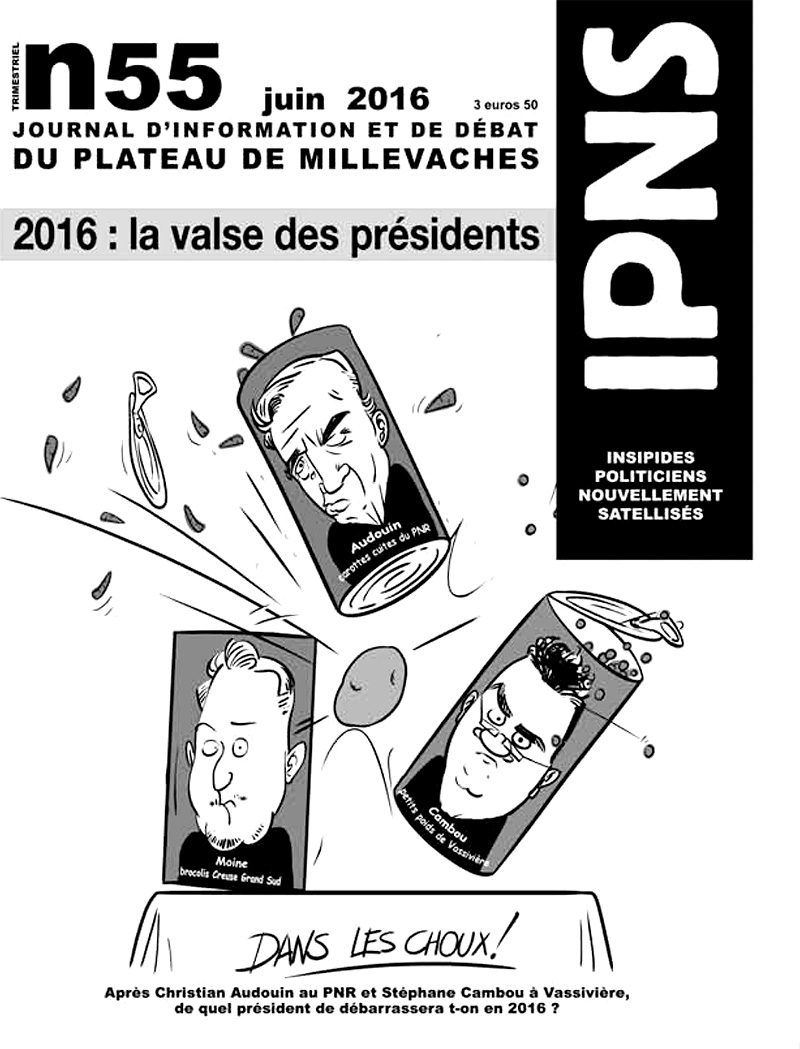 journal ipns couverture 55