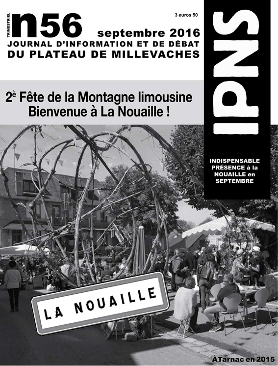 journal ipns couverture 56