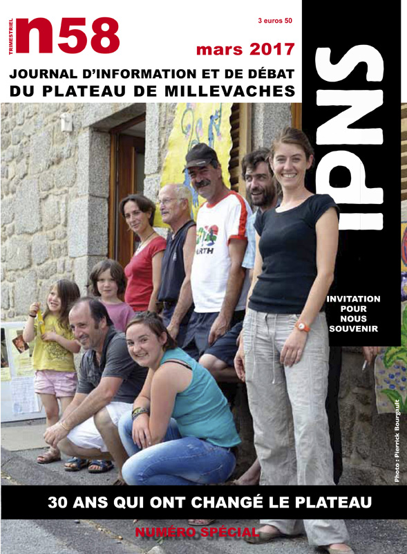 journal ipns couverture 58