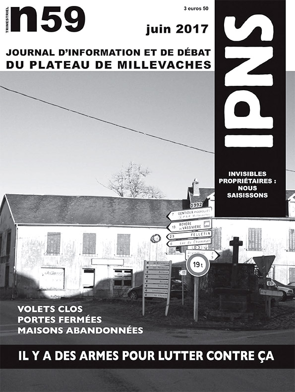 journal ipns couverture 59