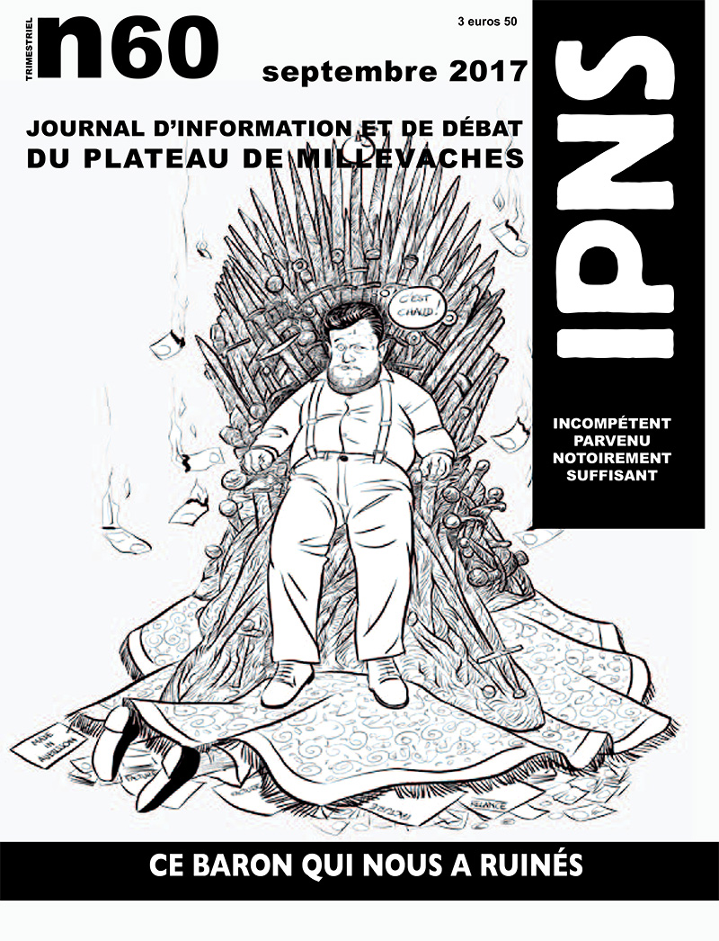 journal ipns couverture 60