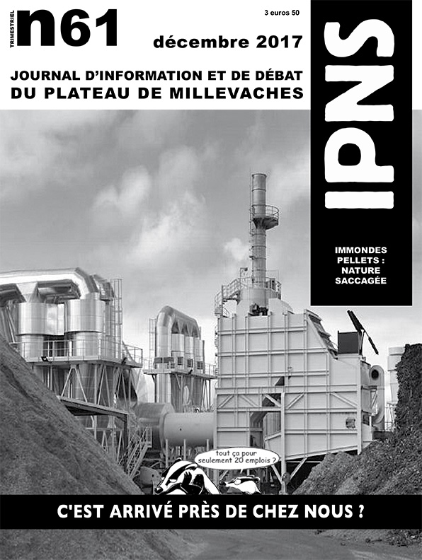 journal ipns couverture 61