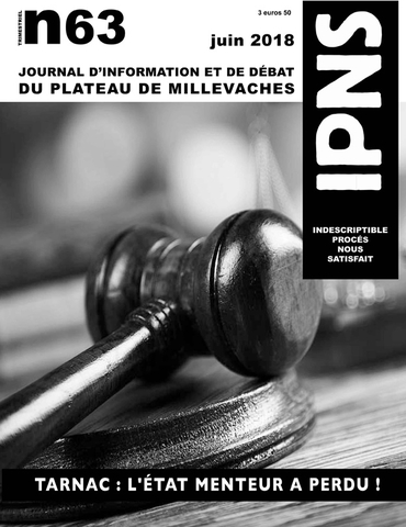 journal ipns couverture 63